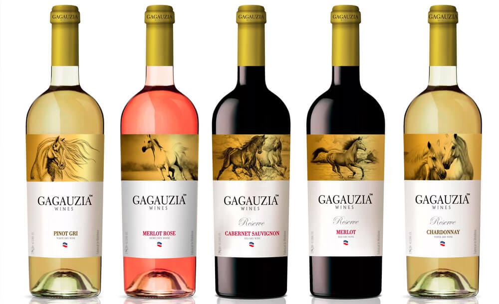 Печать этикеток на вино
