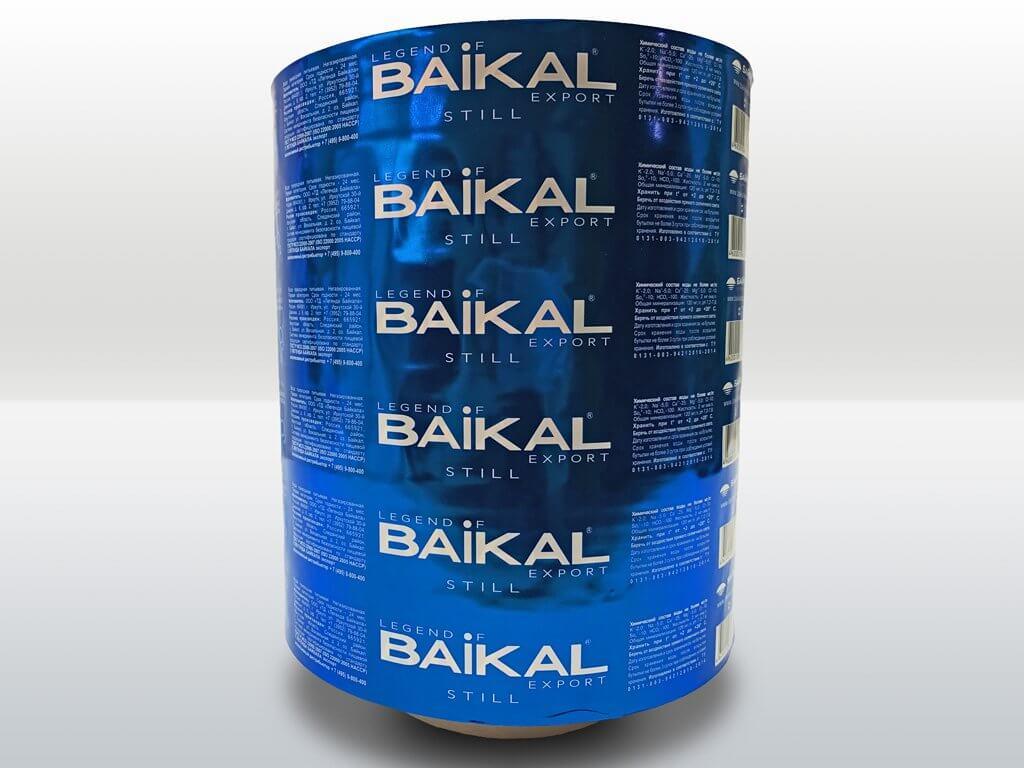 Производство гибкой полимерной упаковки