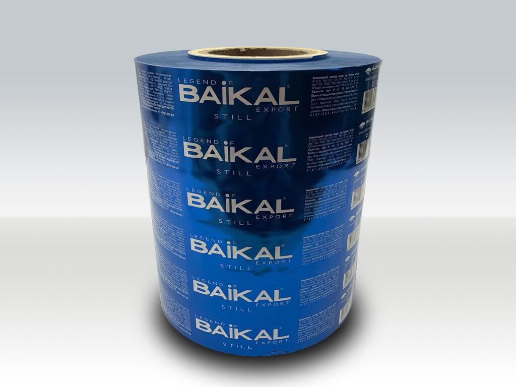 Производство гибкой упаковки