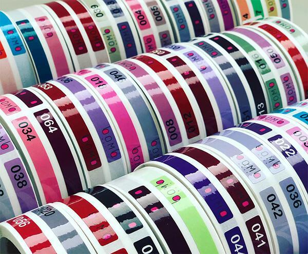 Изготовление этикеток в Москве - Sticker Label
